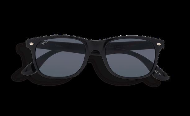 Lunettes de soleil CARUCEDO noir - danio.store.product.image_view_face