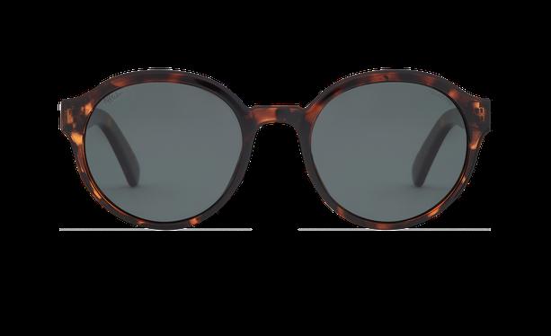 Lunettes de soleil FARA POLARIZED écaille/noir - danio.store.product.image_view_face