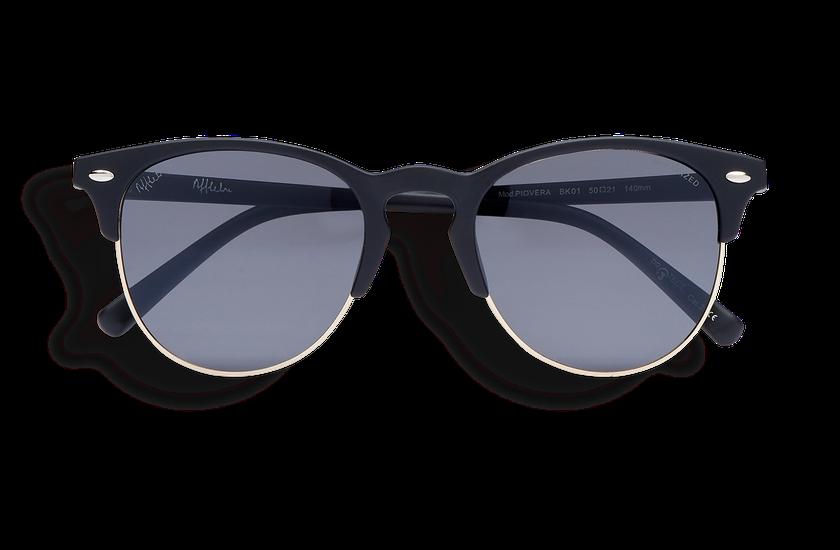 Lunettes de soleil homme PIOVERA noir - danio.store.product.image_view_face