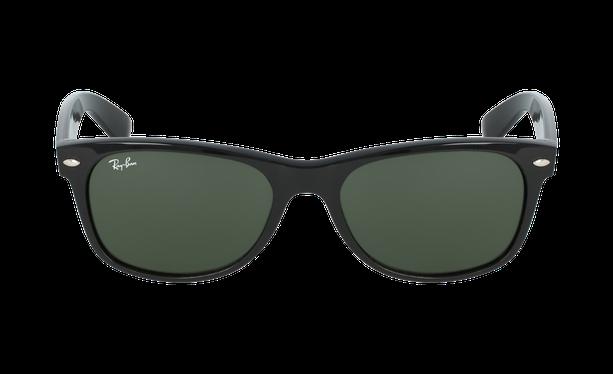 Lunettes de soleil homme NEW WAYFARER noir - danio.store.product.image_view_face