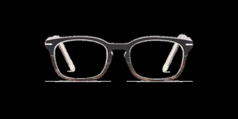 Lunettes de vue homme BELLIGNAT noir