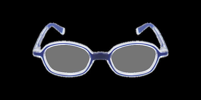Lunettes de vue enfant RFOM2 bleu