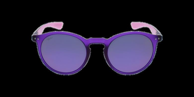 Lunettes de soleil femme KESSY POLARIZED violet/rose