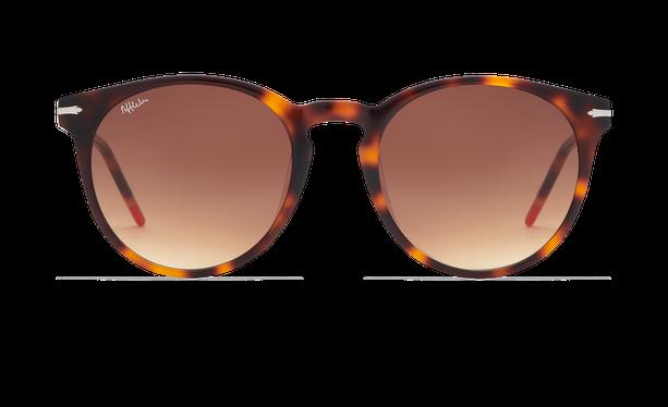 Lunettes de soleil femme STACY écaille - danio.store.product.image_view_face