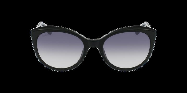 Lunettes de soleil femme SK0221 noirVue de face