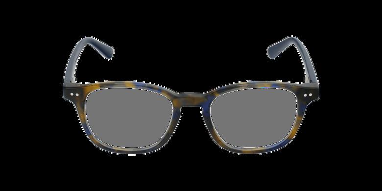 Lunettes de vue enfant SANDRO écaille/bleuVue de face