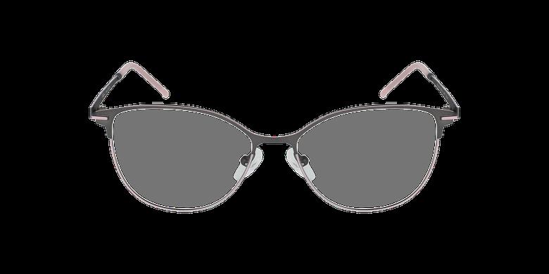 Lunettes de vue femme JUNON gris/rose