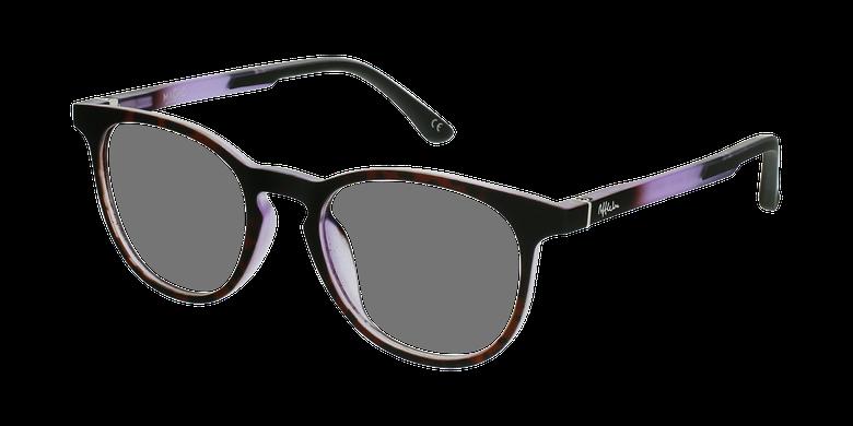 Lunettes de vue enfant MAGIC 78 écaille/violet