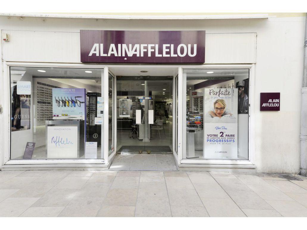06f98edb005aa Opticien Afflelou NIMES - 31 RUE DE LA MADELEINE - 30000
