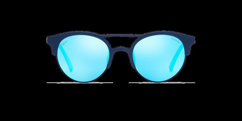 Lunettes de soleil femme OLHAO bleu
