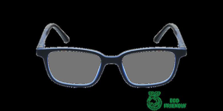 Lunettes de vue enfant MAGIC 76 ECO-RESPONSABLE bleu