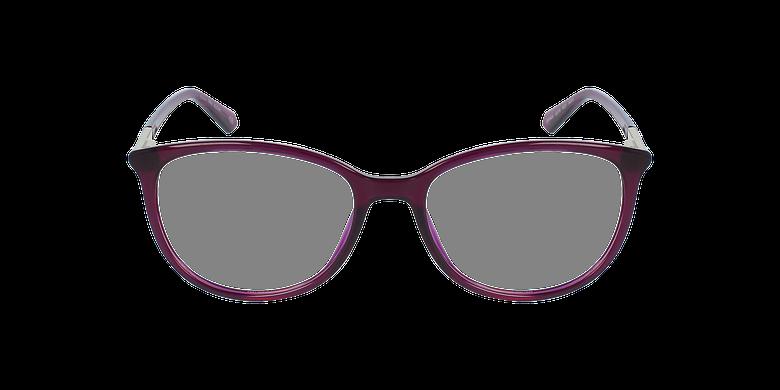 Lunettes de vue femme ALEXA violet