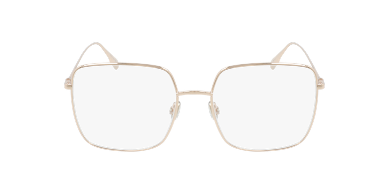Lunettes de vue femme STELLAIREO1 doré