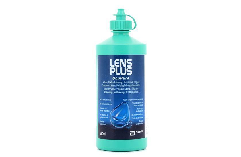 Lens Plus Ocupure 360ml - danio.store.product.image_view_face