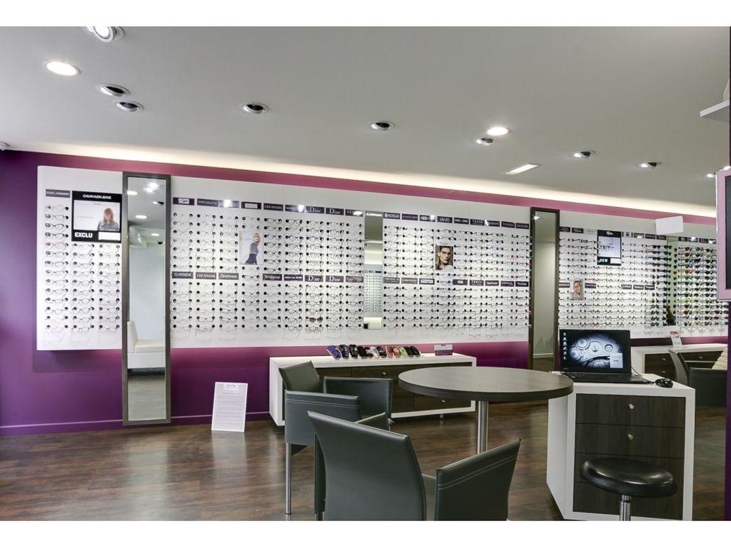 Pour une question ou pour essayer vos lunettes   Quand vous voulez, vous  choisissez ! fc86c399aadd