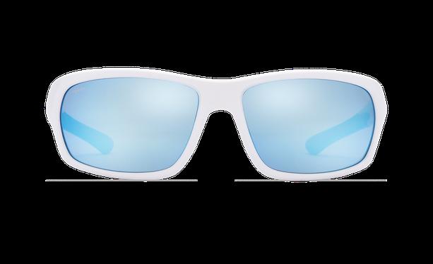 Lunettes de soleil OLAS blanc - danio.store.product.image_view_face