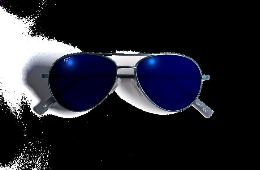 Lunettes de soleil enfant PLAYA bleu - danio.store.product.image_view_face