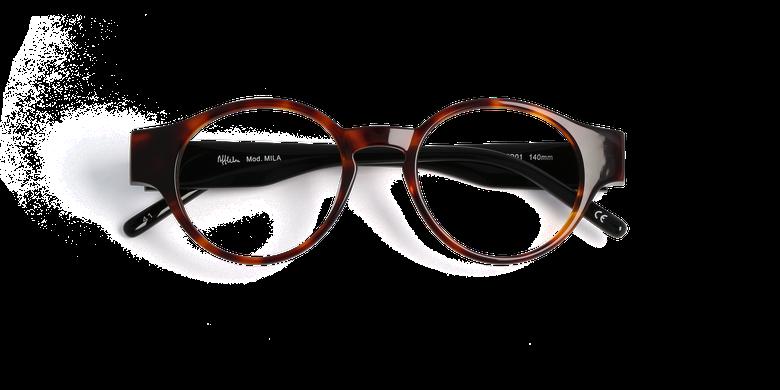 beautiful tendance lunettes de vue femme mila caille lunettes de vue femme  mila bleu with lunette de vue femme tendance d45a6e113c6b