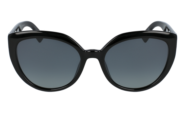 Lunettes de soleil femme DDIORF noir - danio.store.product.image_view_face