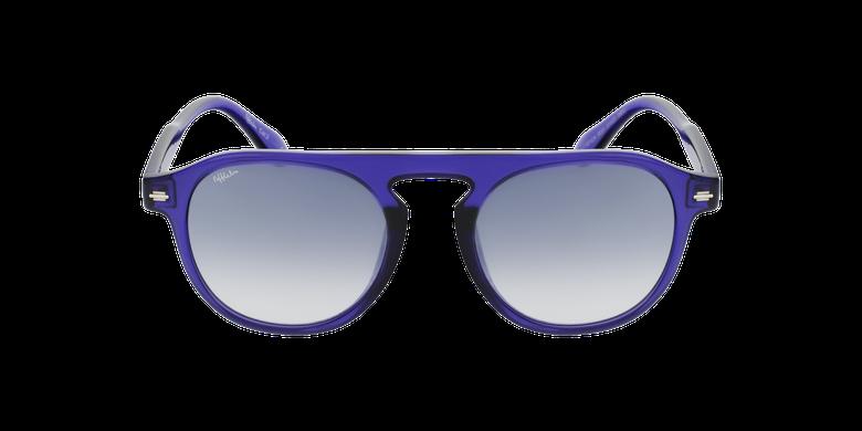 Lunettes de soleil BEACH violetVue de face