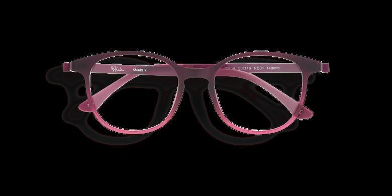 Lunettes de vue femme SMART TONIC 09 violet/violet foncé