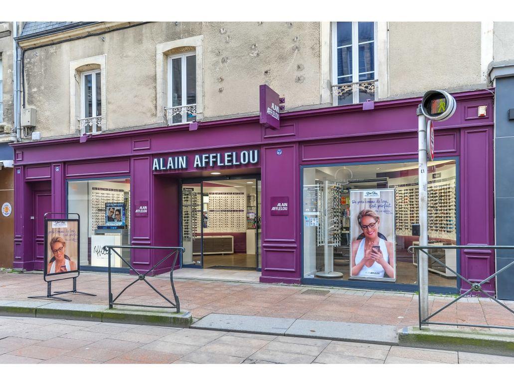 Bayeux Saint 14400 81 Rue Malo Afflelou 83 Opticien n08OwPk