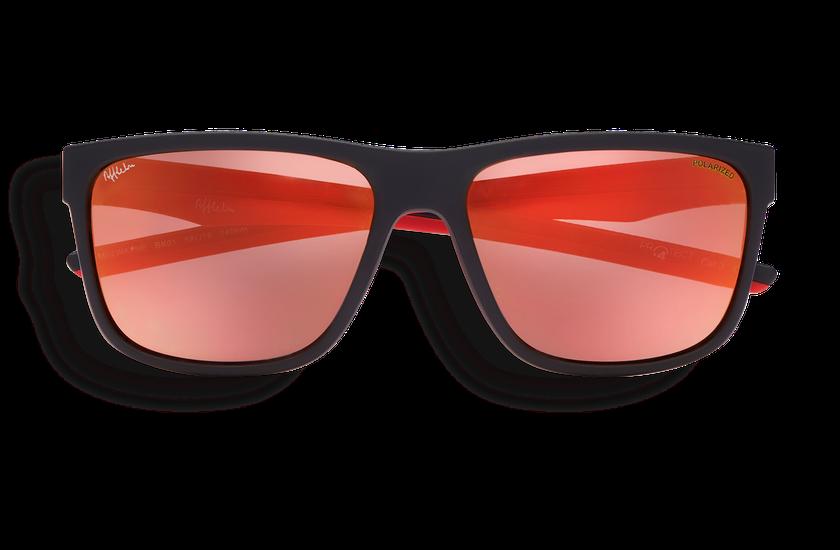 Lunettes de soleil homme WAYNE noir - danio.store.product.image_view_face