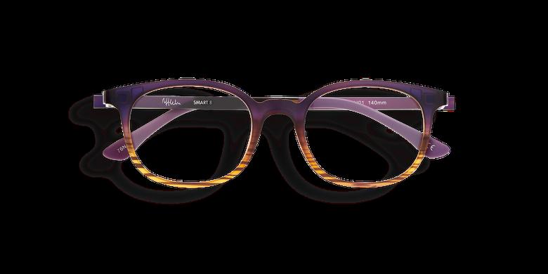 Lunettes de vue femme SMART TONIC 08 violet