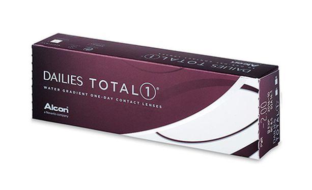 Lentilles de contact Dailies Total 1 30L - danio.store.product.image_view_face