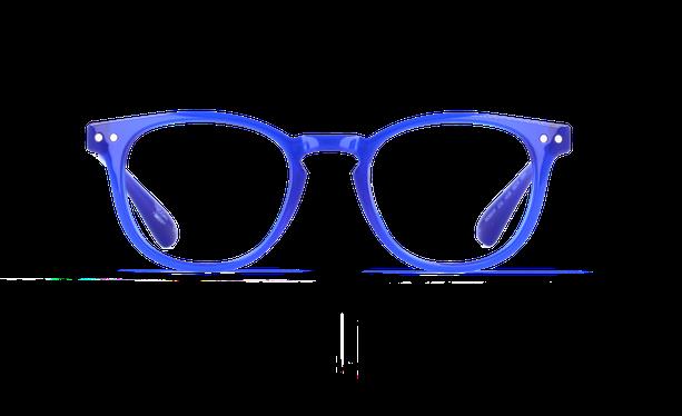 Lunettes de vue homme BLUE BLOCK HOMME bleu - danio.store.product.image_view_face
