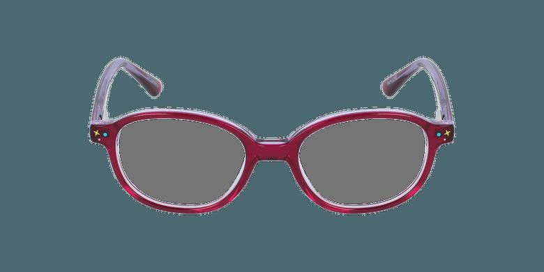 Lunettes de vue enfant PAPUCHE violet