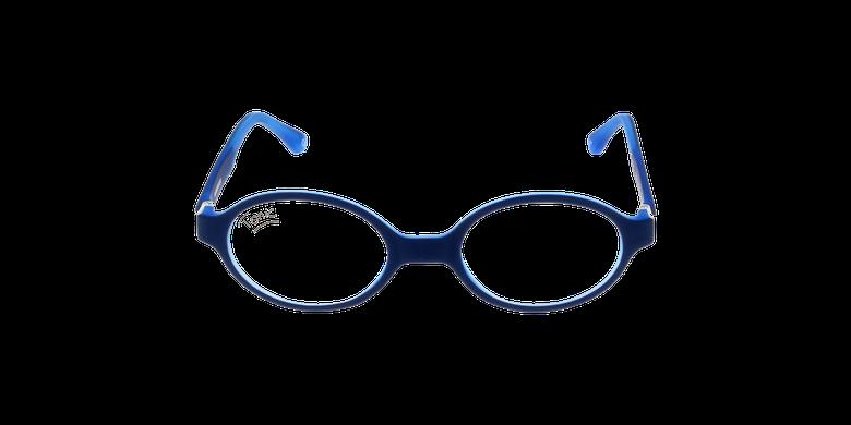 Lunettes de vue enfant LIGHT TONIC bleu