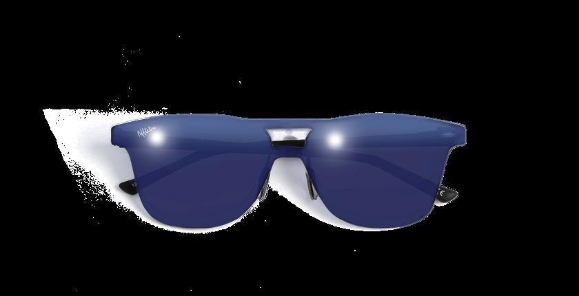 Lunettes de soleil homme COSMOS1 noir - Vue de face