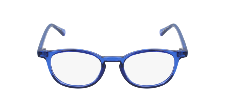 Lunettes de vue enfant RZERO22 bleu