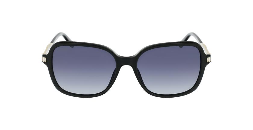 Lunettes de soleil femme SK0265 noir - Vue de face