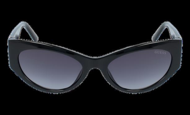 Lunettes de soleil femme GU7624 noir - danio.store.product.image_view_face