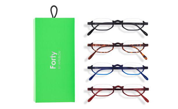 Lunettes de vue FORTY COFFRET 02 vert - danio.store.product.image_view_face