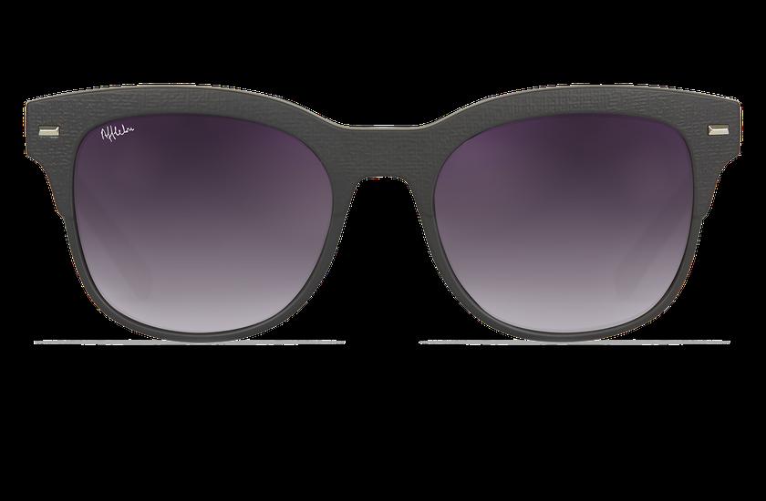 Lunettes de soleil femme IBAITI noir - danio.store.product.image_view_face