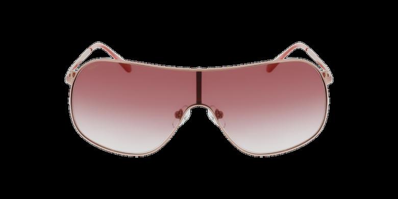 Lunettes de soleil femme SURRI rose
