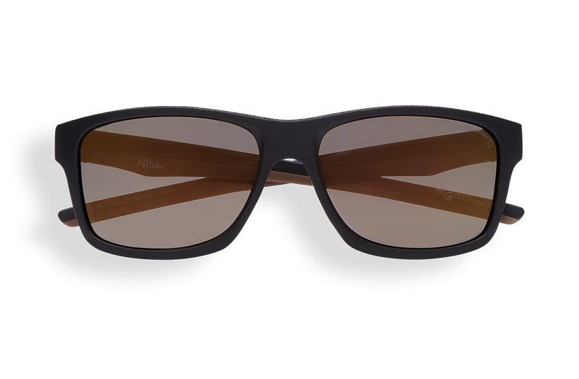 Lunettes de soleil homme JACKY noir - danio.store.product.image_view_face