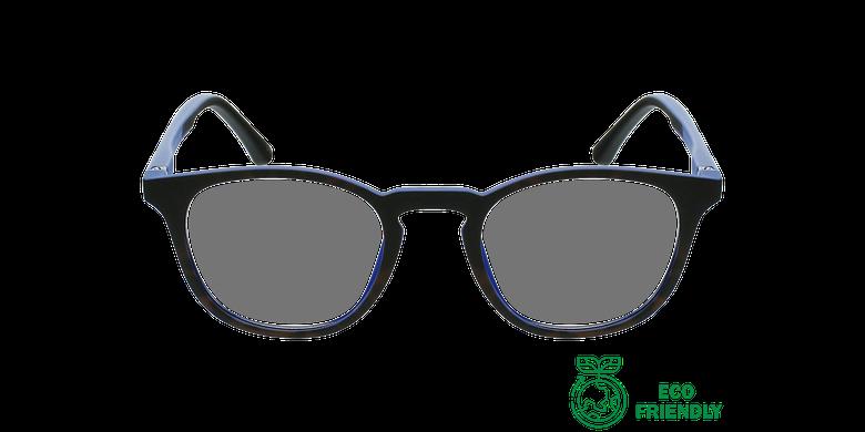 Lunettes de vue enfant MAGIC 79 écaille/bleuVue de face