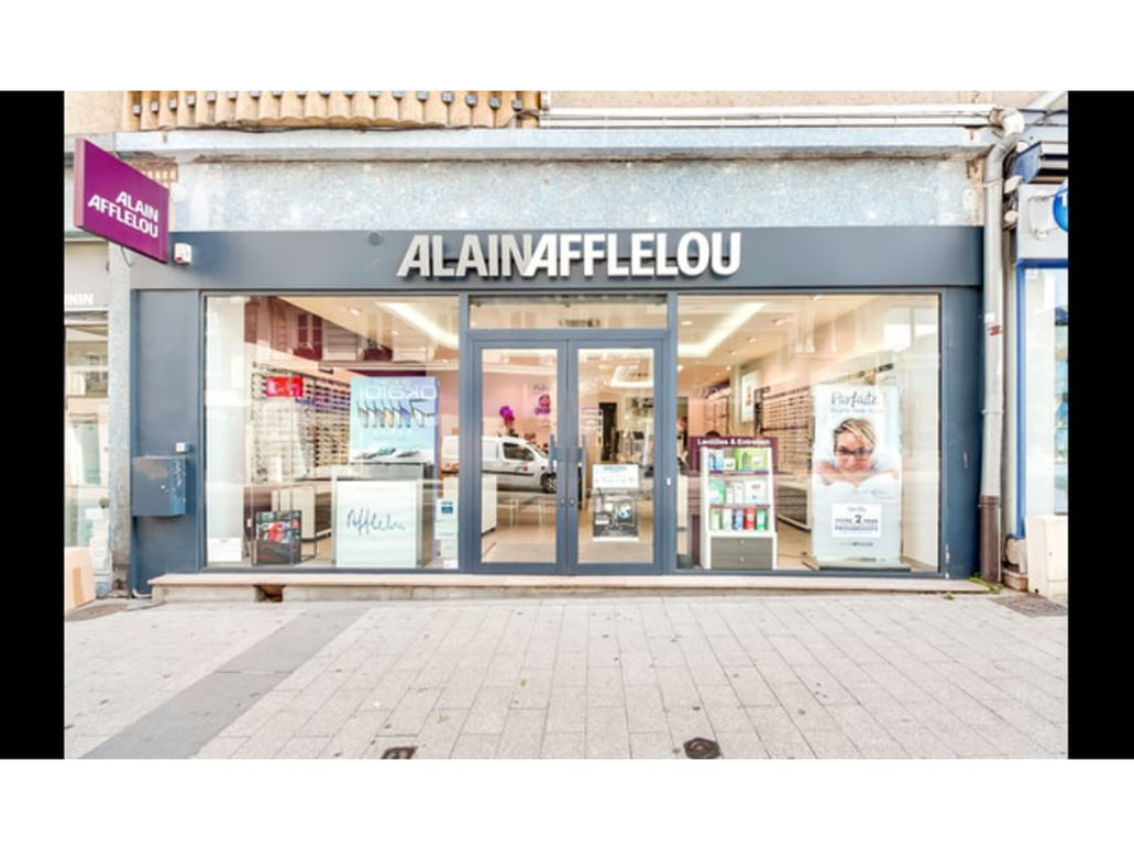 Rue Angers Afflelou Opticien 25 49100 D'alsace 8nPvNymwO0