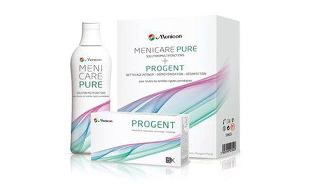 MeniCare Pure / Progent Pack 1 + 1
