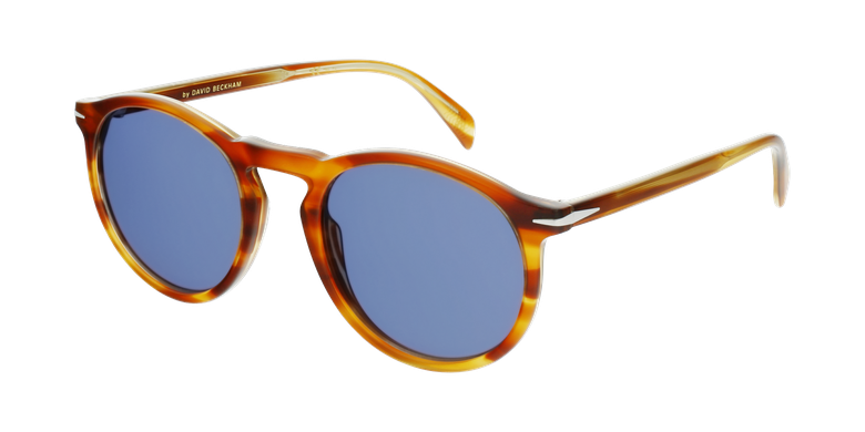 Lunettes de soleil homme DB 1009/S marron
