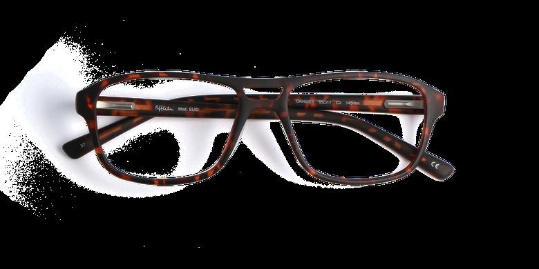 Lunettes de vue homme ELIO noir