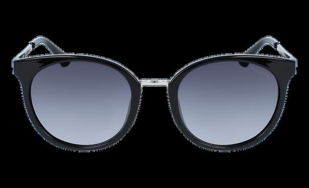 Lunettes de soleil femme GU7459 noir - danio.store.product.image_view_face