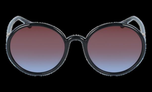 Lunettes de soleil femme SOSTELLAIRE2 noir - danio.store.product.image_view_face