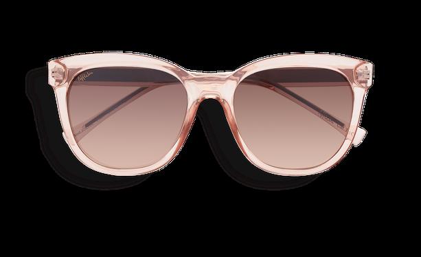 Lunettes de soleil femme JOELLE rose - danio.store.product.image_view_face