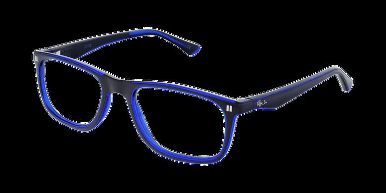 Lunettes de vue enfant REFORM TEENAGER3 bleu