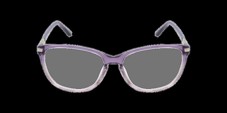 Lunettes de vue femme OAF20520 violet
